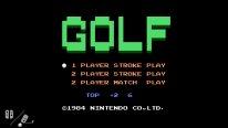 NES Golf Nintendo Switch Flog0