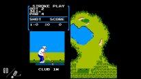 NES Golf Nintendo Switch Flog1