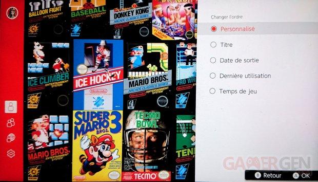NES Nintendo Switch Online image 1