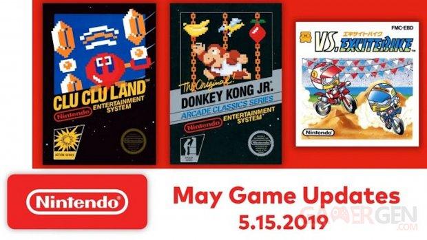 NES Nintendo Switch Online image