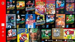 Nes Nintendo Switch Online Japonais francais images Switch (1)