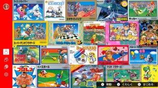 Nes Nintendo Switch Online Japonais francais images Switch (2)