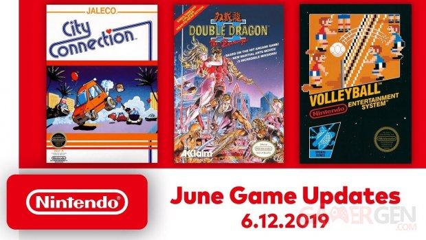 NES Nintendo Switch Online Switch image