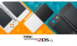 New 2DS XL console images (2)