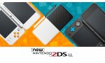TEST - New Nintendo 2DS XL : la 2DS pour adulte