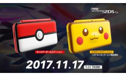 New 2DS XL Pokemon images