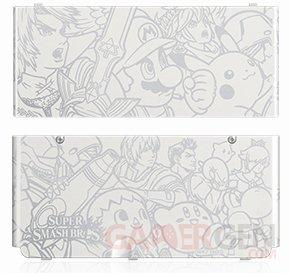 New 3DS Ambassador Edition 1