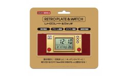 New 3DS  coque Game & Watch  (1)