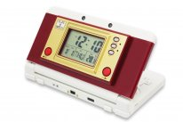 New 3DS  coque Game & Watch  (3)