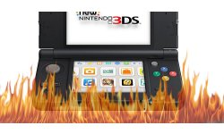 New 3DS Fin production image