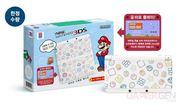New 3DS Super Mario Bros.