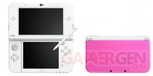 New 3DS XL coulers flashy images (2)
