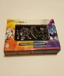 New 3DS XL Solgaleo et Lunala Pokemon soleil lune  images (6)
