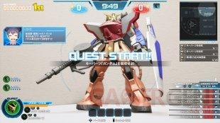 New Gundam Breaker 04 01 03 2018
