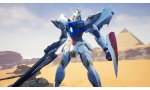 New Gundam Breaker : un point sur le contenu post-lancement
