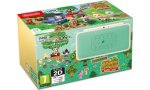 new nintendo 2ds xl coloris inedit fans animal crossing