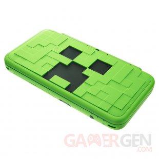 New Nintendo 2DS XL Minecraft 2