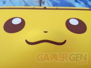 New Nintendo 2DS XL Pikachu Edition unboxing déballage 09 09 04 2018