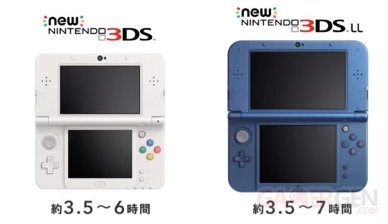 New Nintendo 3DS 3