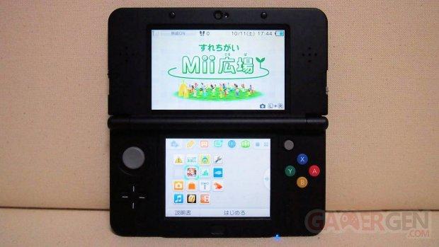 New Nintendo 3DS deballage photos 11.10.2014  (44)