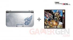 New Nintendo 3DS Monster Hunter 4 Ultimate (1)