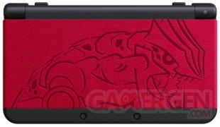 New Nintendo 3DS Pokemon x et y collector japon 15.09.2014  (3)