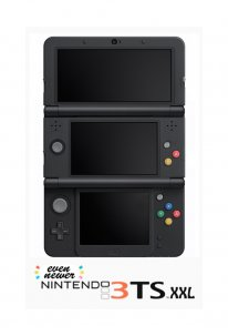 New Nintendo 3DS troll 1