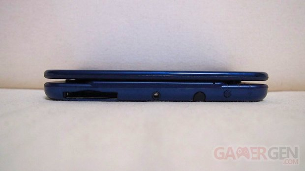 New Nintendo 3DS XL deballage photos 11.10.2014  (19)
