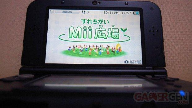 New Nintendo 3DS XL deballage photos 11.10.2014  (33)