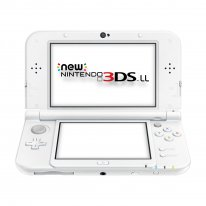 New Nintendo 3DS XL Pearl White (1)
