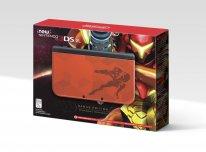 New Nintendo 3DS XL Samus Edition 1