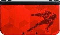 New Nintendo 3DS XL Samus Edition 2