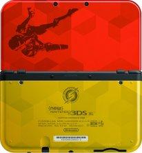 New Nintendo 3DS XL Samus Edition 3