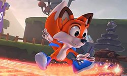New Super Lucky's Tale 15 05 2020