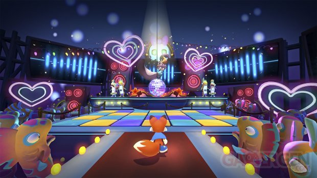 New Super Lucky's Tale screenshot (4)