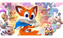 New Super Lucky's Tale  test image edition switch (2)