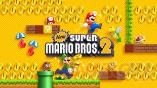 New Super Mario Bros 2 31 01 2019