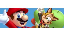 New Super Mario Bros. U Deluxe  Famitsu (1)