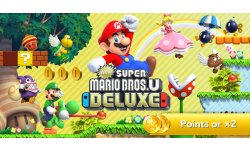 New Super Mario Bros U Deluxe image 1