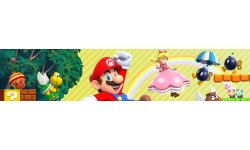 New Super Mario Bros U Deluxe image