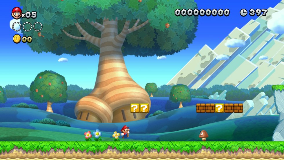 New Super Mario Bros. U Deluxe images
