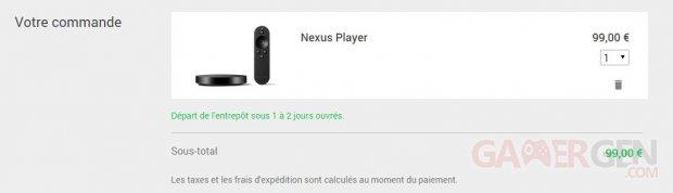nexus player google play store