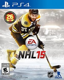 nhl 15 cover jaquette boxart ps4