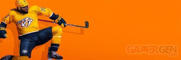 NHL 19 head