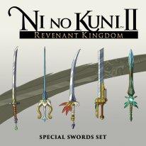 Ni no Kuni II bonus precommande
