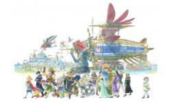Ni no Kuni II Revenant Kingdom exposition Paris 12 03 2018