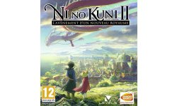 Ni No Kuni Jaquette PC