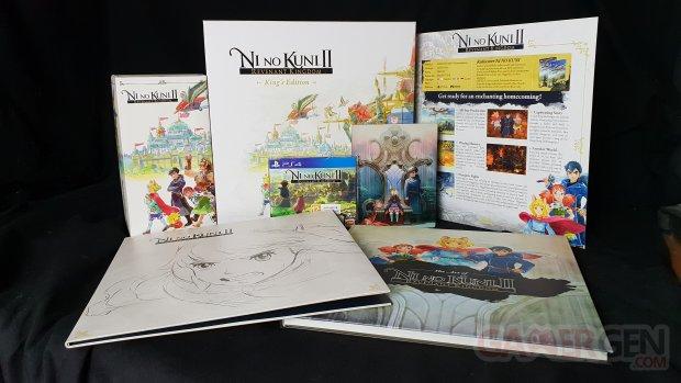 Ni No Kuni King's Edition Kit Presse   0012