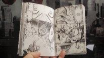 Ni No Kuni   l'Héritier de la Lumière et le Prince Chat Manga   0005