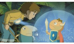 Ni no Kuni Wrath of the White Witch Remastered 01 08 06 2019